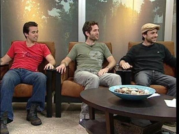[PHI] Cast Of It's Always Sunny In Philadelphia