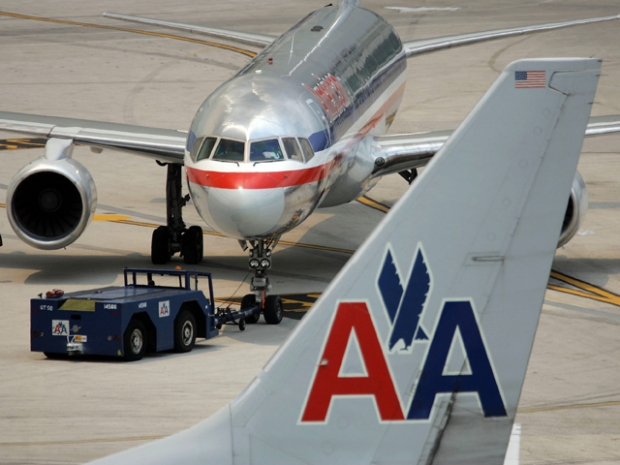 [DFW] Another Opponent Steps Up to AA's Fight With Travel Websites