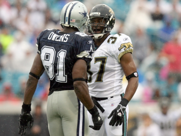 Last Time They Met The Jaguars Won