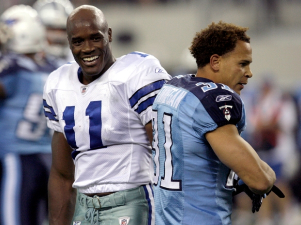 Last Time They Met: Cowboys vs. Titans Edition