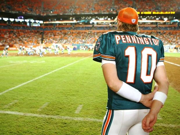 Remembering Pennington