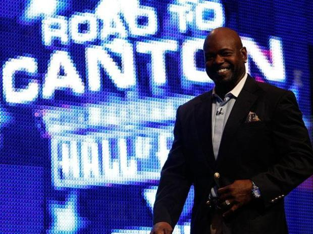 [DFW] The Road to Canton Is Paved With Cowboys Blue