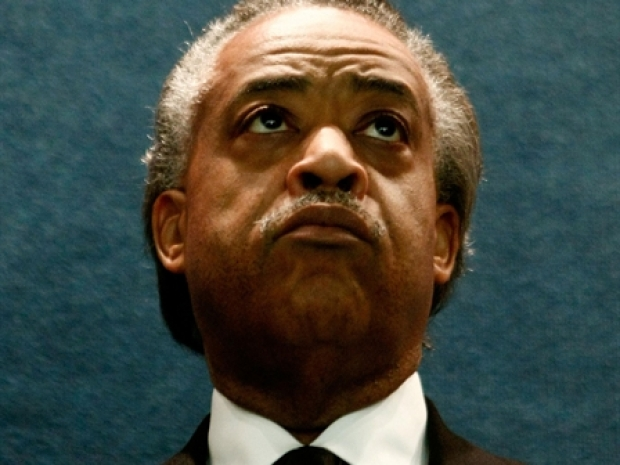 [NY] Sharpton Plans Protest Against NY Post Cartoon