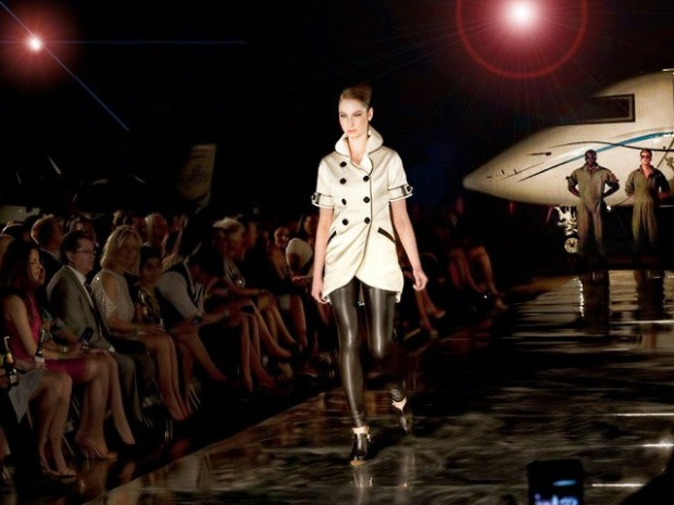Photos: August Alexander's New Collection