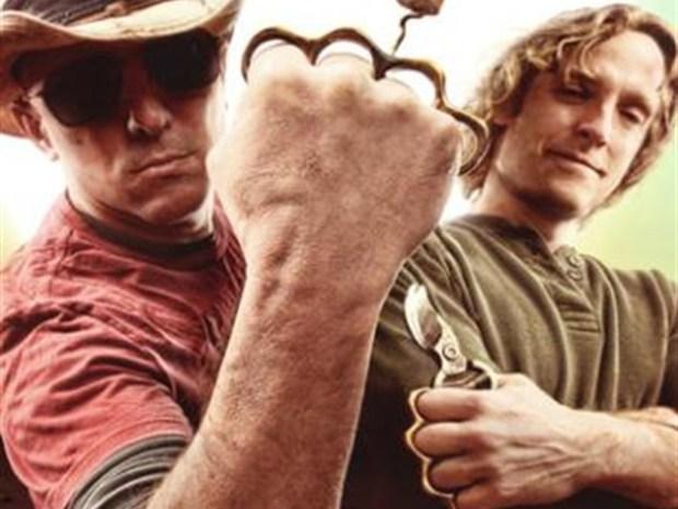 """[NATL] Tool's Maynard James Keenan Turns """"Blood Into Wine"""""""