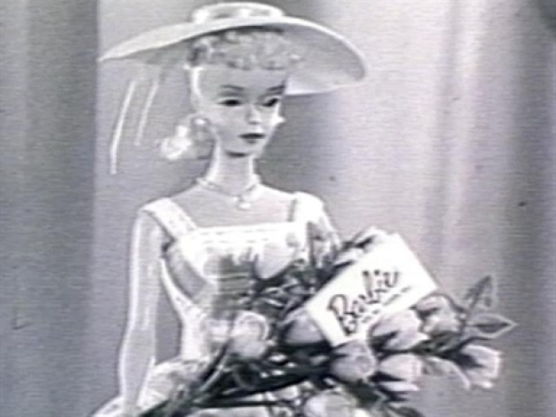 [NATL] History of Barbie