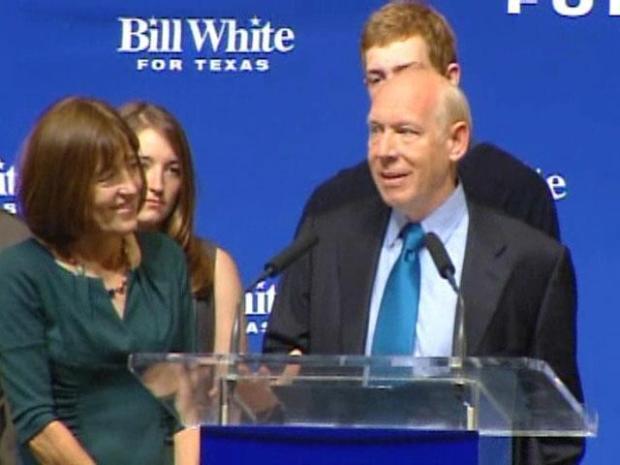 [DFW] Bill White Concession Speech