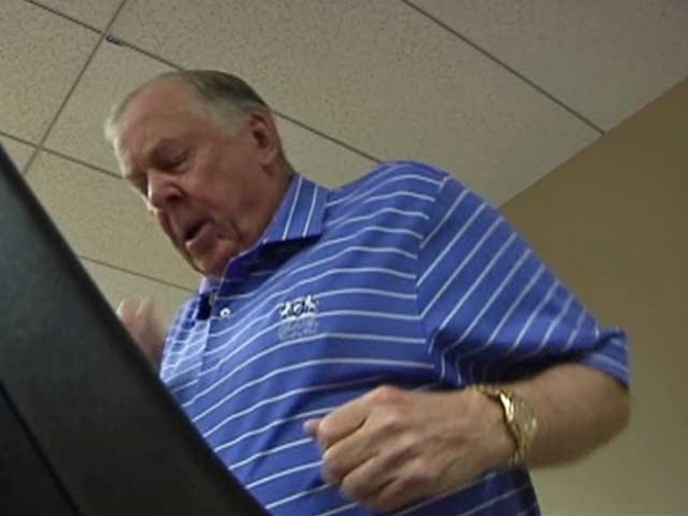 [DFW] How T. Boone Pickens Stays Mentally and Physically Fit
