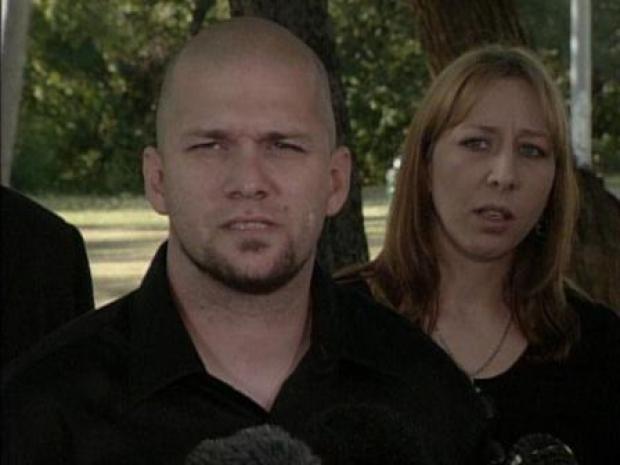 [DFW] Brett Inman Talks About Seeing Dashcam Video of Cruiser Hitting Stepson