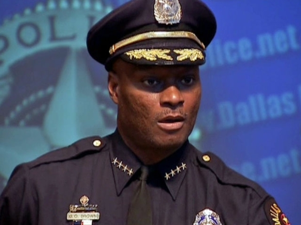 [DFW] Chief Brown Reviews Timeline