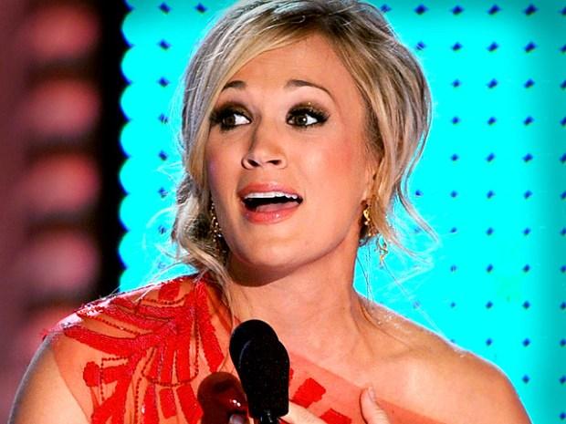 [NATL] Stars Shine at Inaugural American Country Awards