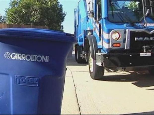 [DFW] Carrollton Encourages Recycling