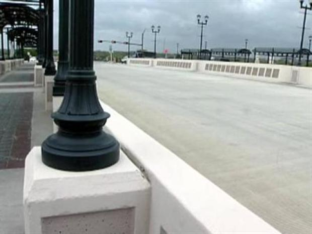 [DFW] First New I-30 Bridge Open for Business
