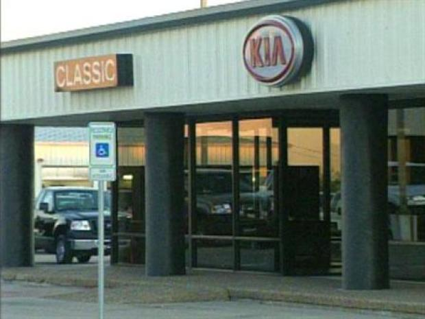 [DFW] Kia Dealership Suddenly Shuts Down
