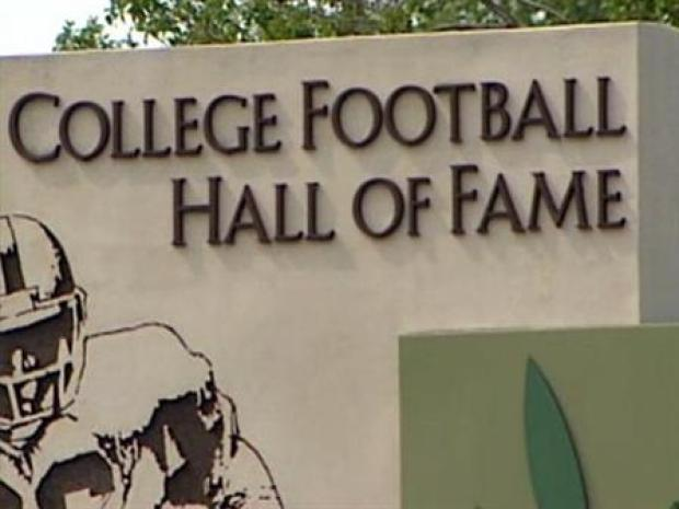 [DFW] College Football Hall of Fame in Dallas?