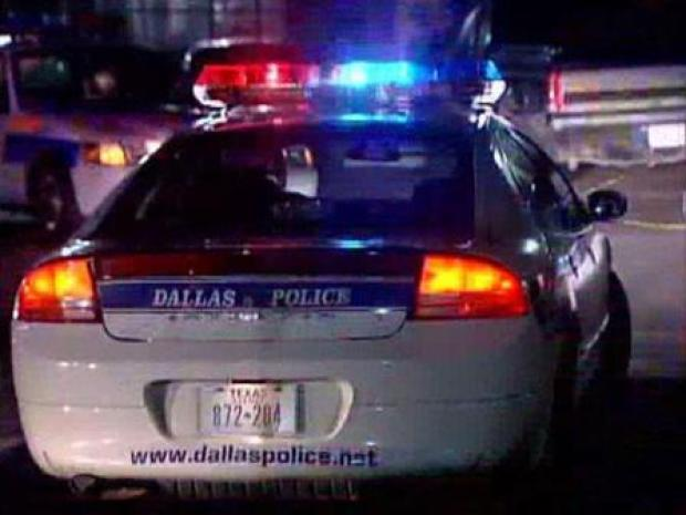 [DFW] Dallas Crime Rate Down in 2008