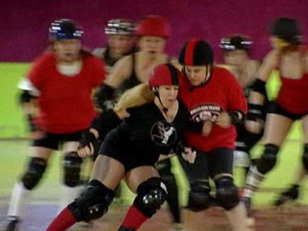[DFW] Last Call with the Dallas Derby Devils