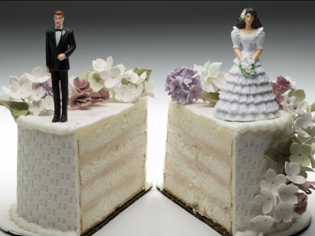 [DFW] Divorce Lawyers Busier Than Ever