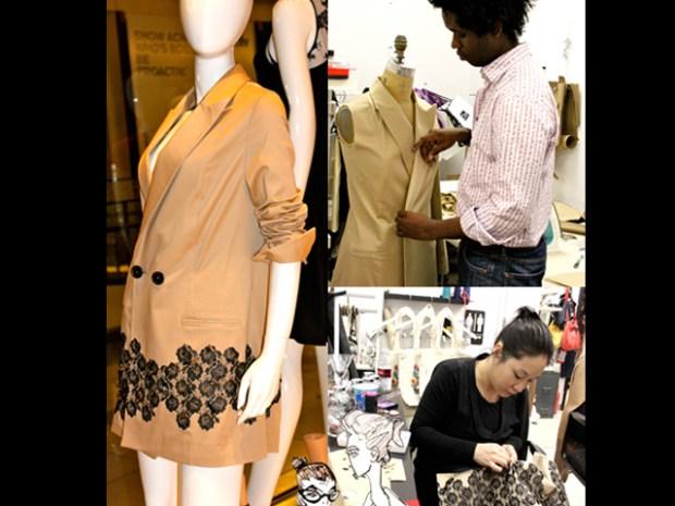 Photos: Elli Grace's Stylish Shopping