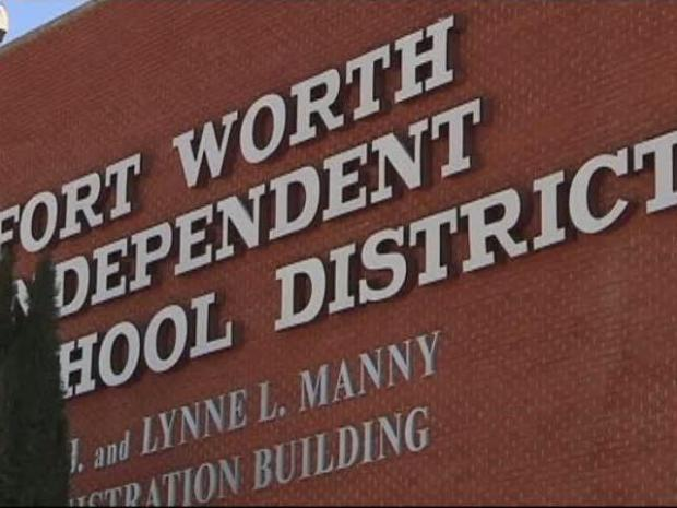 [DFW] Fort Worth ISD Asks State For Weather Waiver