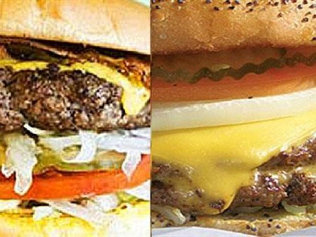 [DFW] Kincaid's Takes On Jakes For Best Burger