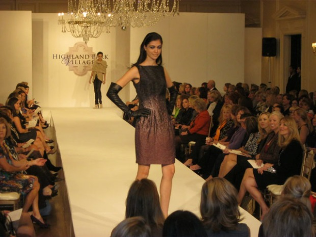 Runway Gallery: Equest Benefit Fashion Show