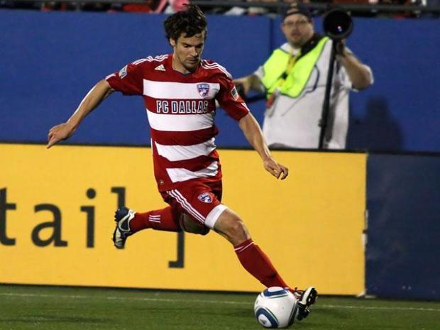 [DFW] At Home With FC Dallas Heath Pearce