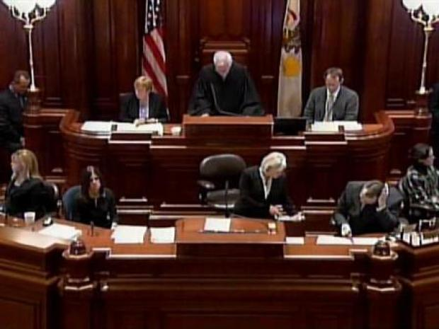 [CHI] Illinois Senate Votes 59-0 to Convict Blagojevich
