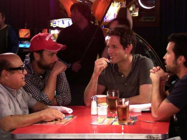 "[PHI] ""It's Always Sunny:"" The Boys (and Girl) Are Back in Town"
