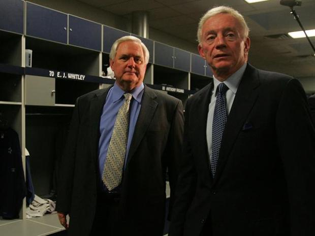 [DFW BLUE STAR] Wade Phillips Replaced By Jason Garrett to Lead Cowboys