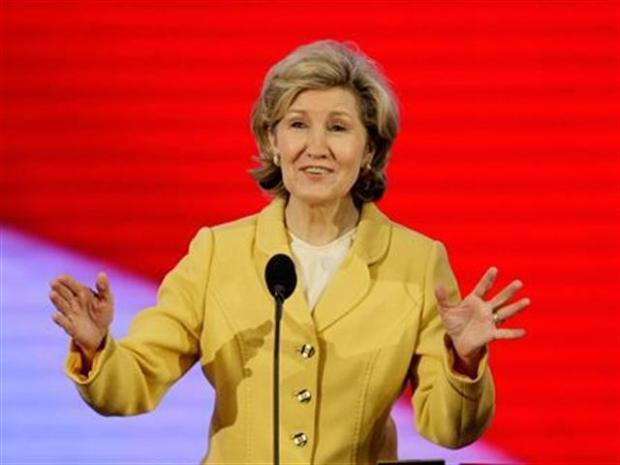 [DFW] Who Will Replace Kay Bailey Hutchison?