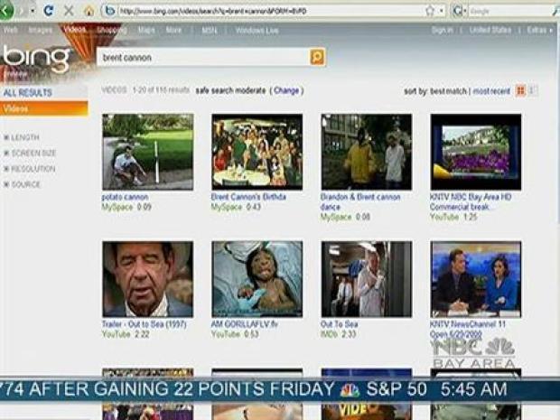 [BAY] Bing.com Goes Live