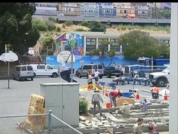 [BAY] San Francisco Readies for Michelle Obama