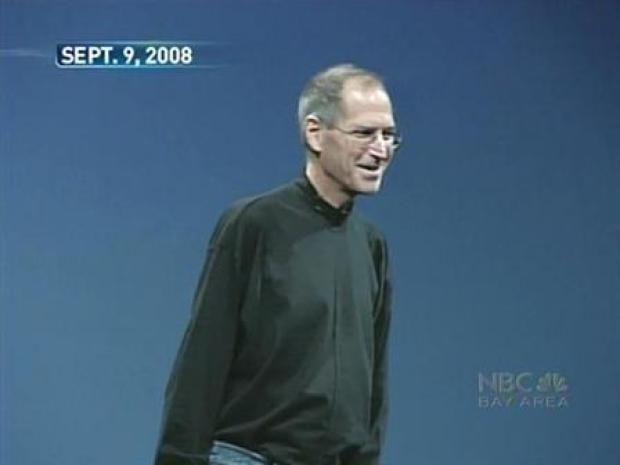 [BAY] Steve Jobs Takes Leave of Absence from Apple