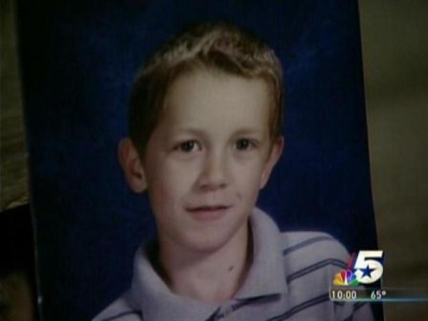 [DFW] Boy Dies After Being Struck By Police Car