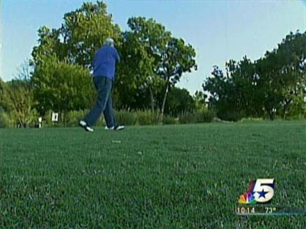 [DFW] N. Texas Golf Course Goes Green