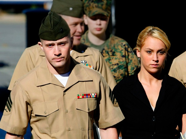 [DGO] Marine Murder Conviction Overturned