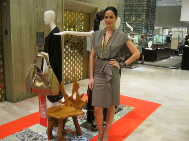 Gallery: Neiman's Shows Off Spring Collections