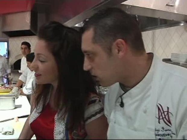 [DFW] New Italian: Ristorante Nicola