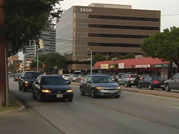[DFW] Crime Concerns in Popular Dallas Neighborhood