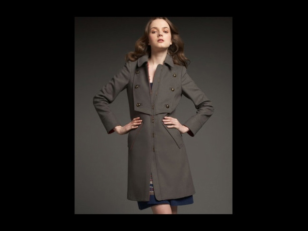 Gallery for Coats for Cool Prices at Neiman Marcus