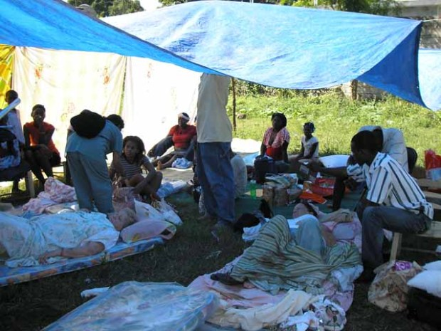 HPUMC's Photos from Haiti
