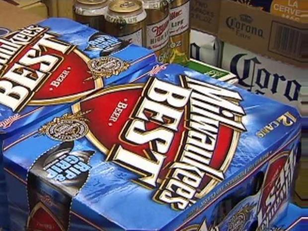 [DFW] Farmersville Puts Beer, Wines Sales on Ballot