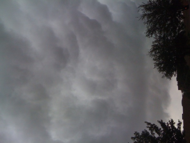 Severe Weather Photos: Oct. 23