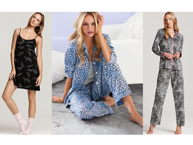 Gallery: Comfy Christmas PJs