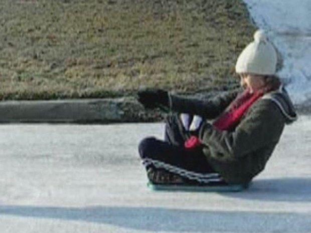 [DFW] Fun on Ice