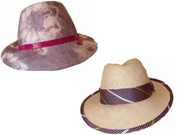 Gallery: Haute Hats for Spring 2011