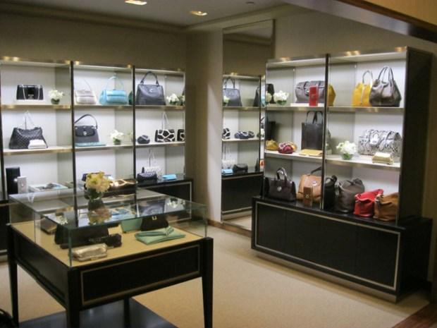 Gallery: Tiffany's New Handbag Lines