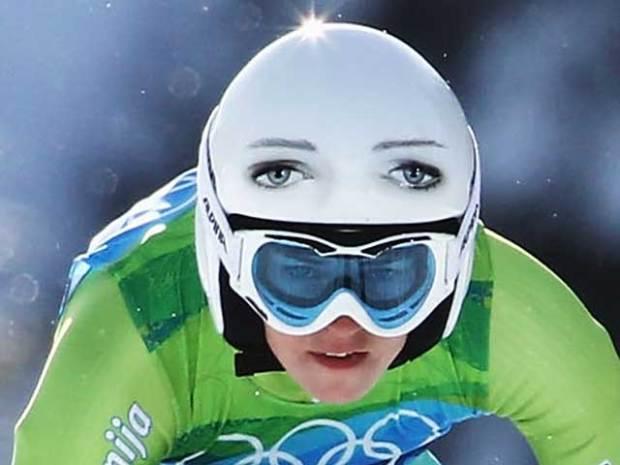 Craziest Olympic Helmets