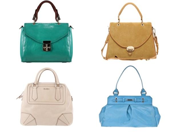 [FEAST SHOP NATL G] Spring's Best Top Handle Bags